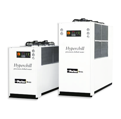 HYPERCHILL (precision chilled water)